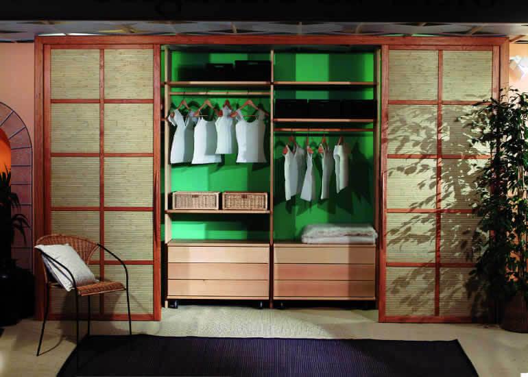cabina armadio Quadro