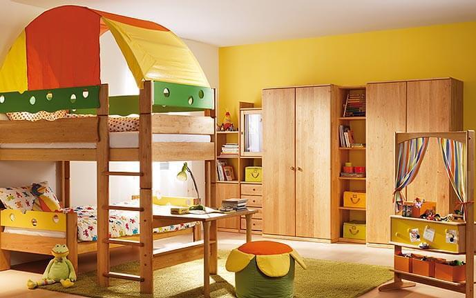 camera da letto Mobile
