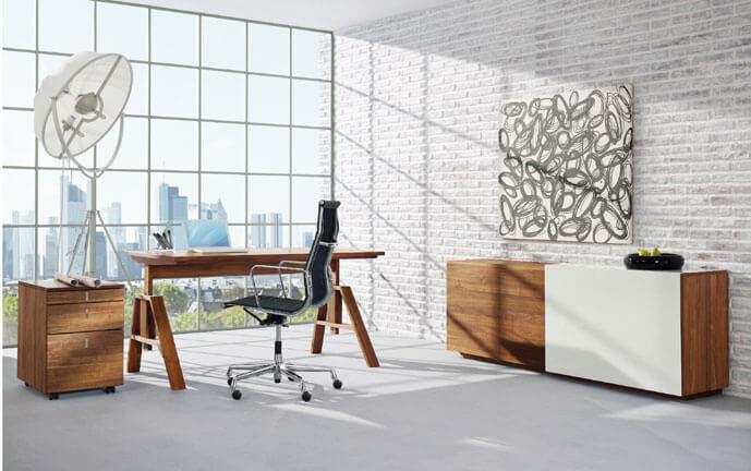 scrivania Atelier