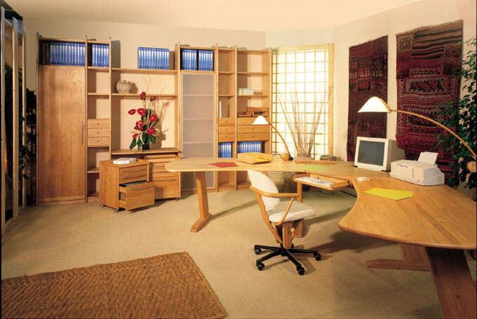 scrivania Tangram