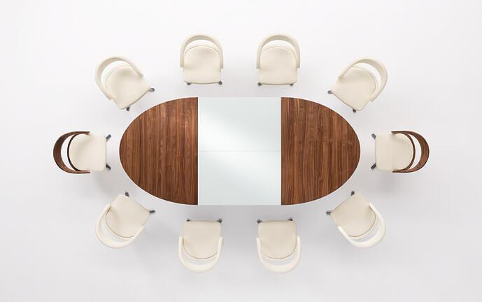 tavolo Girado